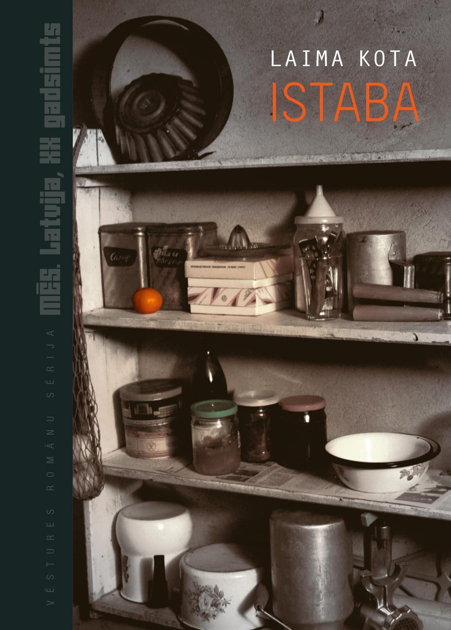 Image result for laima kota istaba