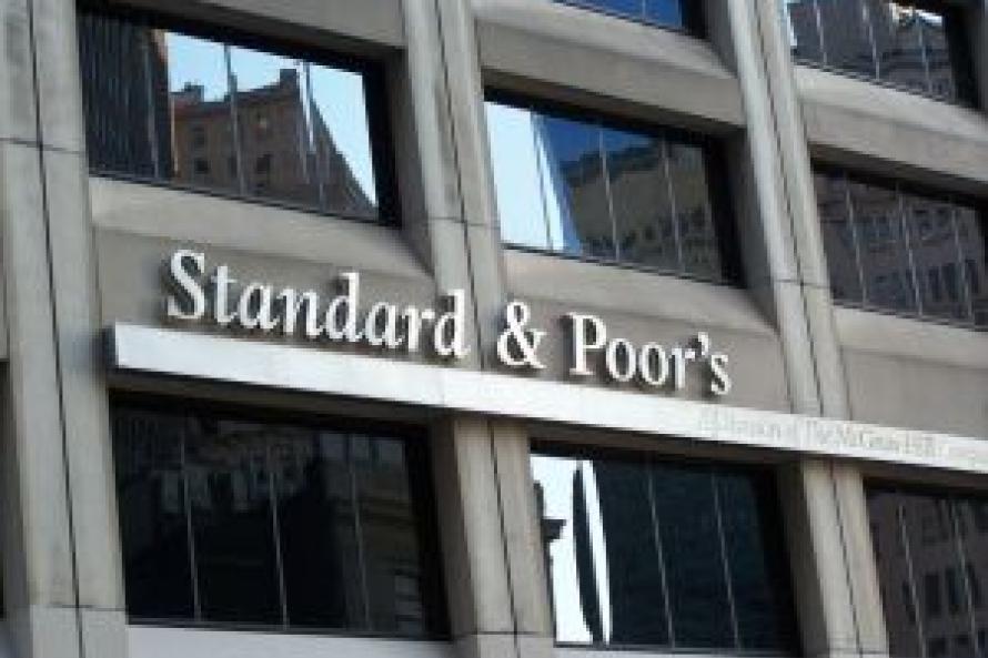 S&P подтвердило хороший кредитный рейтинг Латвии