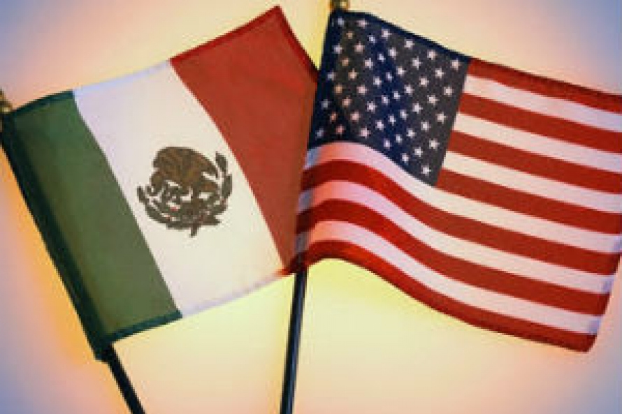 mexico united states relations Mexico–united states relations refers to the foreign relations between the united mexican states (estados unidos mexicanos) and the united states of america.
