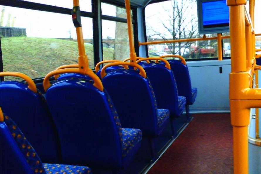 Kopā ar Covid-19 inficētoValkas un Valmieras autobusos braukuši109 pasažieri