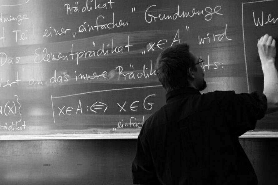 Латвии нужно больше докторантов — Всемирный банк