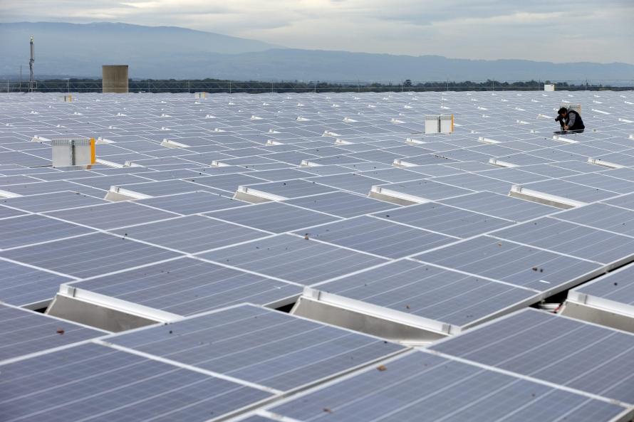 Skaitļi un fakti: Enerģētiku gaida nenovēršamas izmaiņas