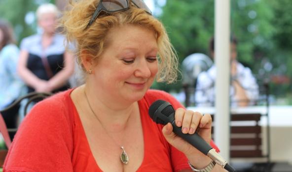 Ķestere: Cilvēki Latvijā ir izslāpuši pēc Šekspīra angļu valodas