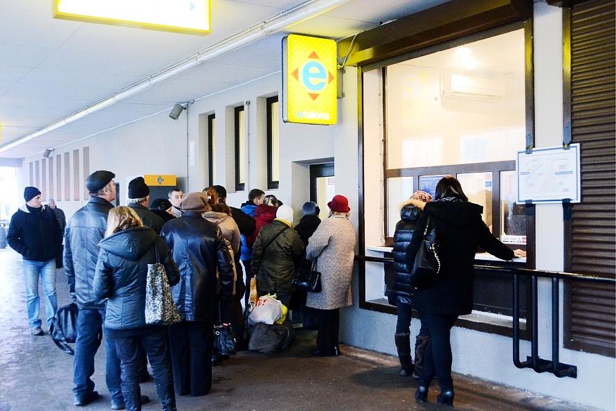 На услуги Rīgas karte будут потрачены еще многие миллионы