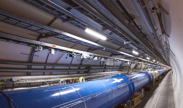 CERN vērtēs Latvijas uzņemšanu par asociēto dalībvalsti