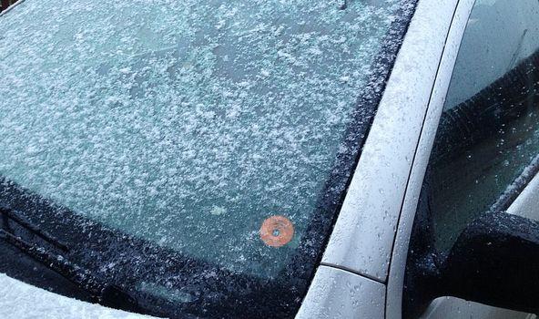 Nākamnedēļ strauji mainīga temperatūra, iespējams pirmais slapjais sniegs