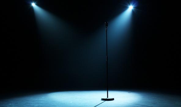 Amatā rīkos koncertu tumsā –  mūziķu vārdus atklās vien beigās
