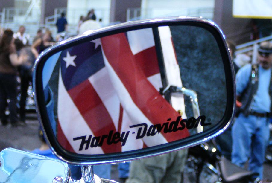 Motociklu ražotājs «Harley-Davidson» varētu pārcelt daļu no ražošanas ārpus ASV