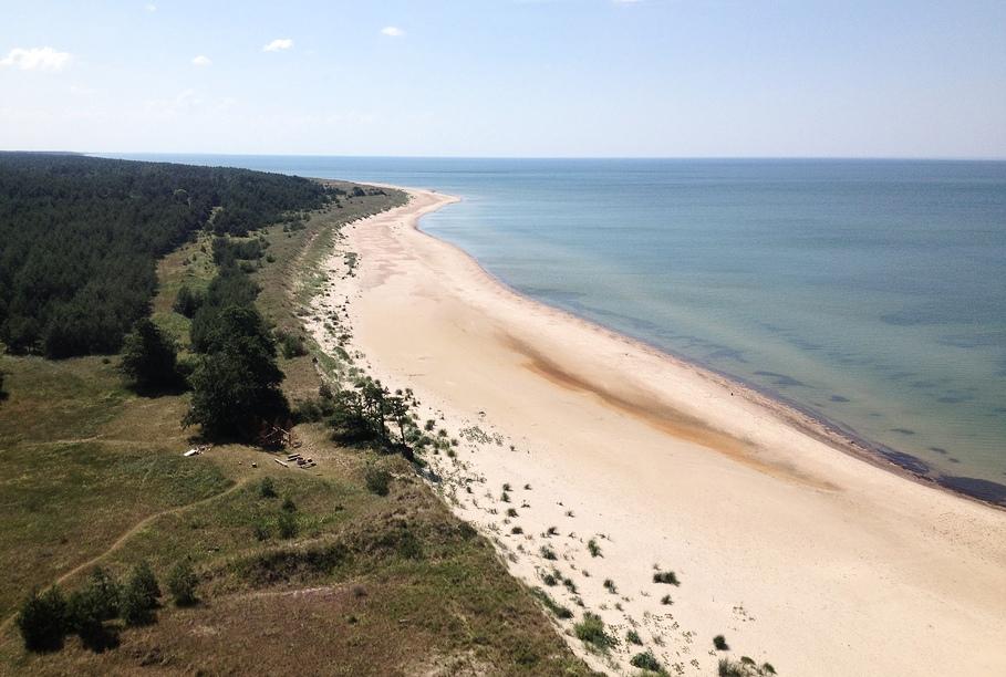 """Attēlu rezultāti vaicājumam """"baltijas jūras pludmales"""""""