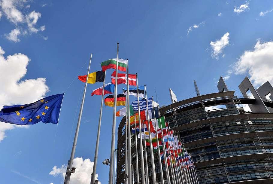 Jaunajā ES daudzgadu budžetā vairāk naudas atvēlēs migrācijas lietām un robežu stiprināšanai