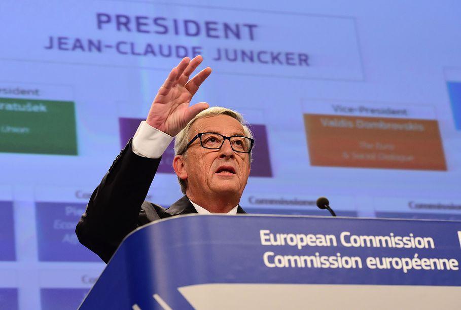 VIDEO: Junkera ikgadējā runa un debates par stāvokli Eiropas Savienībā