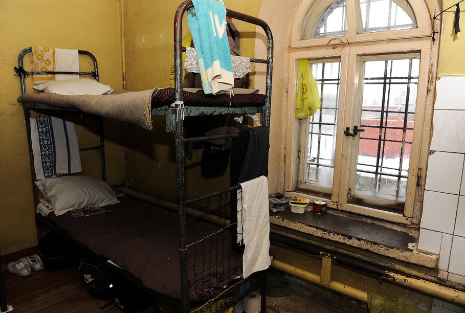 Pēc jaunā Liepājas cietuma nākamo grib būvēt Latgalē / Raksts / LSM.lv