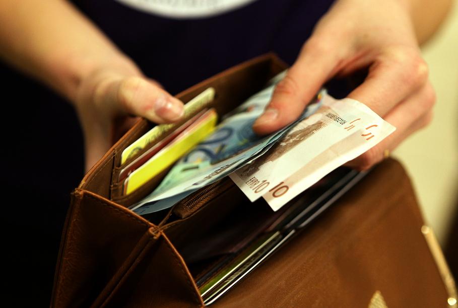 возводим качественные как должны лежать деньги в кошельке фото собственного