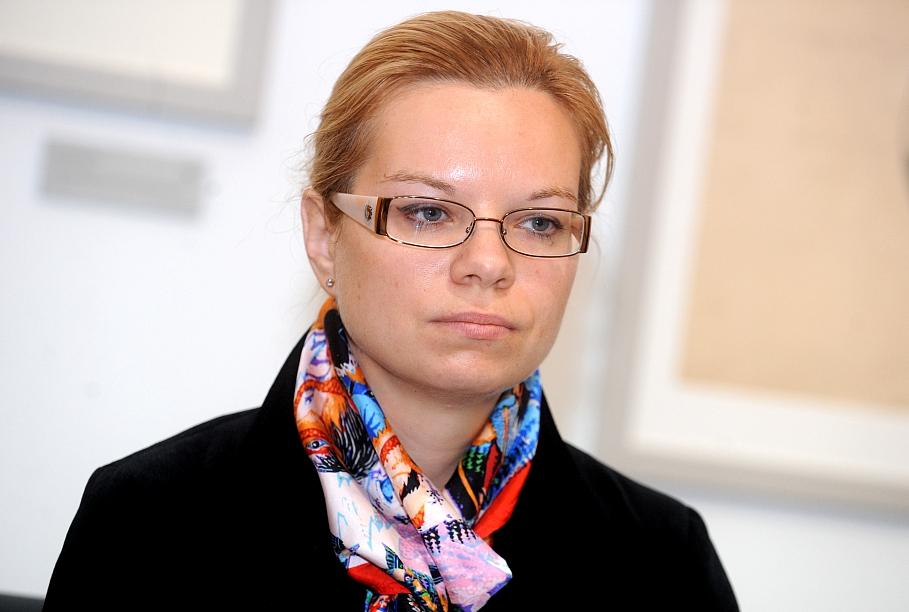 Latvijas Institūta bijusī vadītāja: Latvija ir Ziemeļeiropas daļa