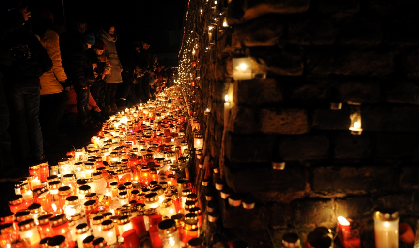 Jelgavas poļi vienā dienā atzīmēs gan Lāčplēša, gan Polijas Neatkarības dienu