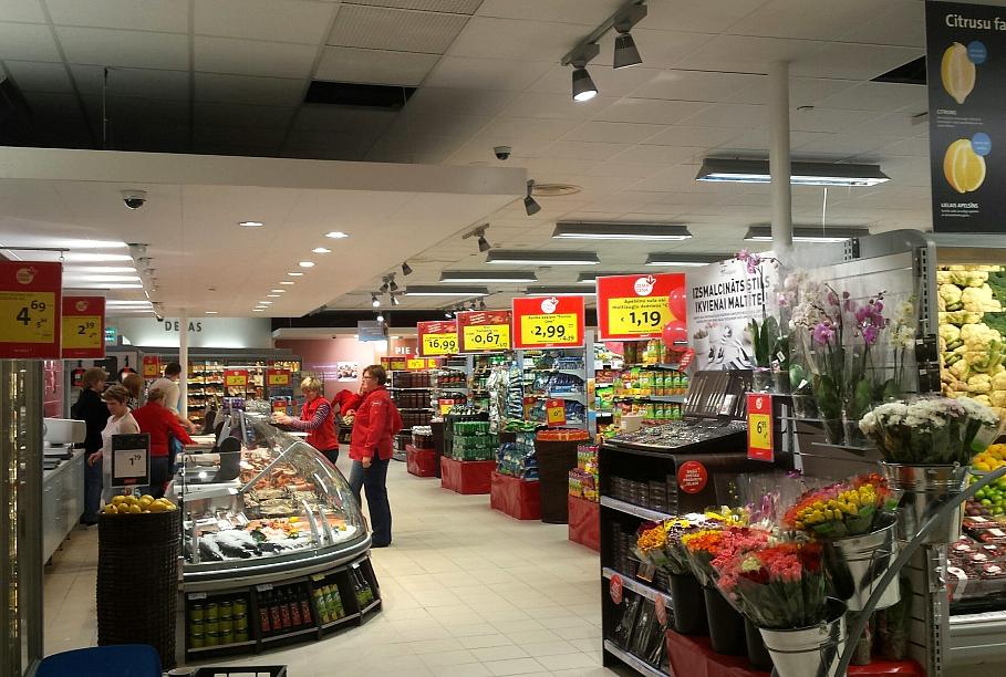 Eiropas Patērētāju organizācija kritizē pārtikas ražotājus par maldinošiem iepakojumiem