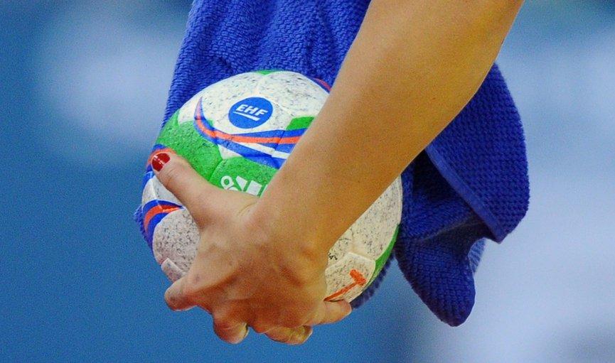 Ivita Asare kļūst par Latvijas Handbola federācijas prezidenti