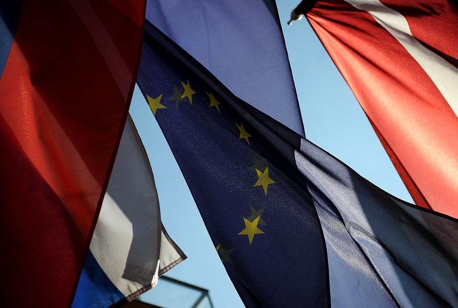 Евросоюз вводит новые санкции против России