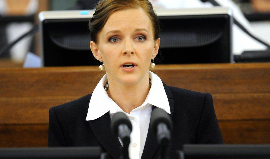 Stepaņenko: Saeimai nepildot likumus, radīsies bīstama situācija