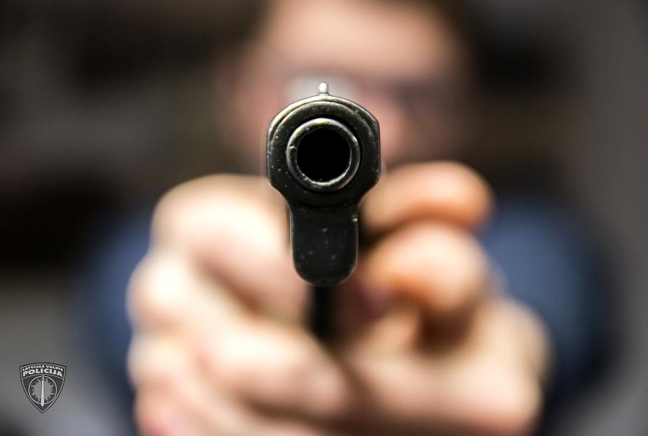 Полицейским нелегко открывать огонь — лектор полицейского колледжа