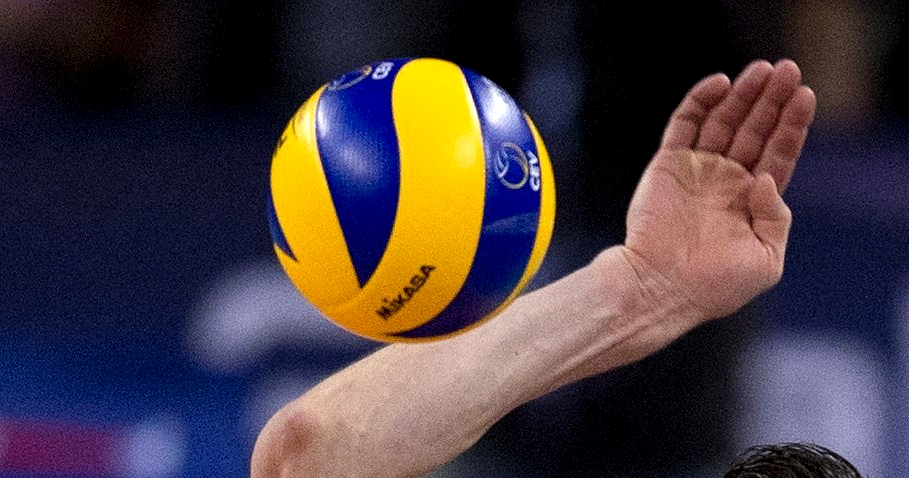 Latvijas  volejbolisti zaudē Beļģijai un šķiras no izredzēm tikt uz pasaules čempionātu