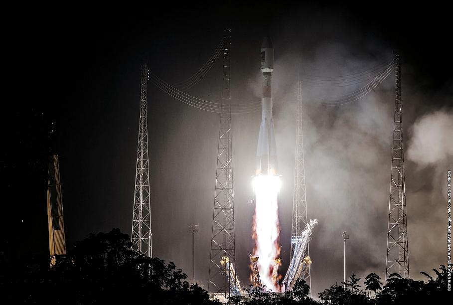 EK liek izpētīt iespējas izveidot vērienīgu kosmosa sakaru sistēmu tīklu