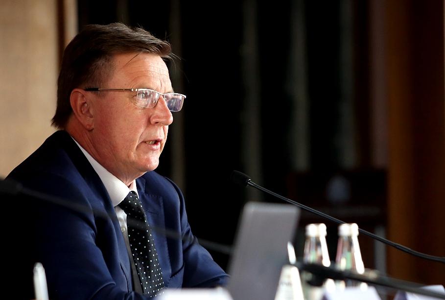 Premjers Kučinskis: ES Aizsardzības fondā varētu iesaistīties Latvijas zinātnieki