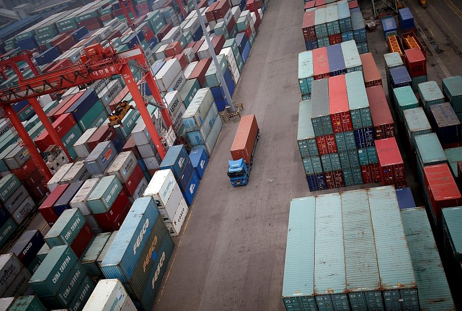 asv un ķīnas tirdzniecības kari g20 samitā – kā tirgot?