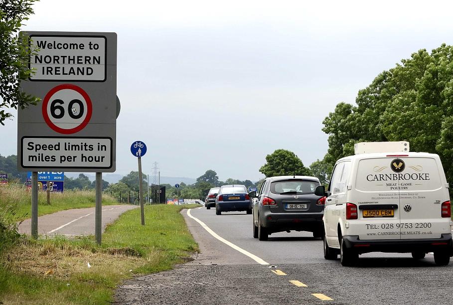 Ekonomists: Svarīgi, lai «Brexit» līgums nepieļauj atjaunot robežu starp Īriju un Ziemeļīriju