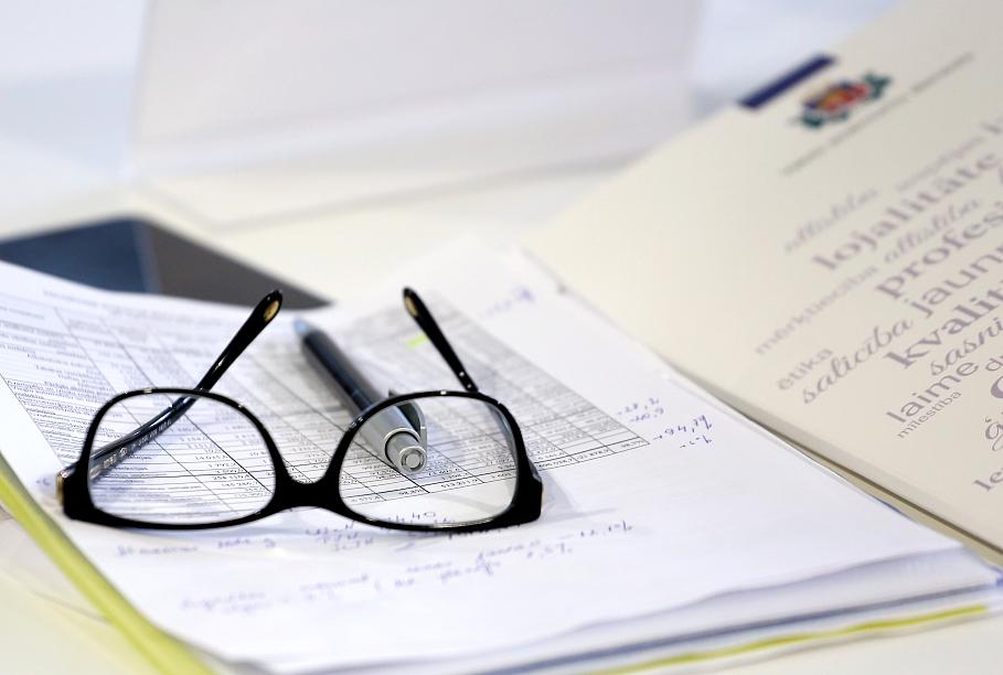 Skaitļi un fakti: Latvijā īss veselīga mūža ilgums