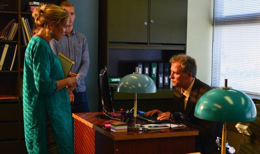 Rojas novada Valgalciemā pirmizrādi piedzīvo filma «Gūtenmorgens Vienciemā»