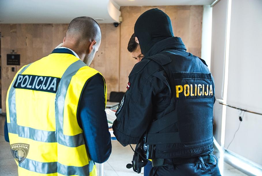 СГД и «Омега» взяли группировку, отмывшую почти 2 млн евро