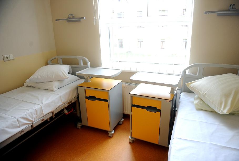 Paliatīvā aprūpe Latvijā - dārga un grūti pieejama