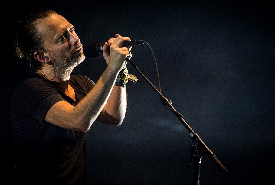 Volfa dziesma: «Radiohead» albuma «OK Computer» panākumu gadadienā
