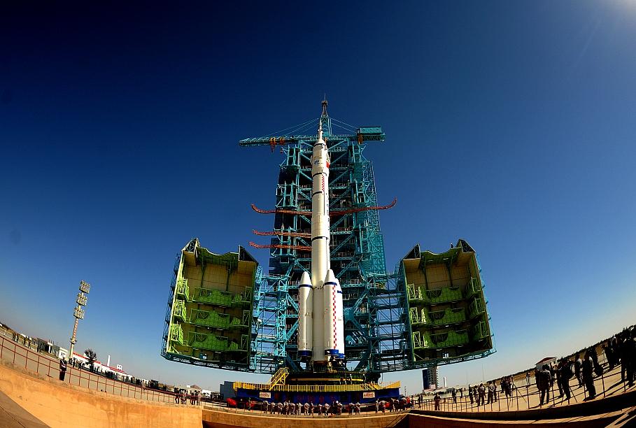 Первый латвийский спутник успешно доставлен в космос