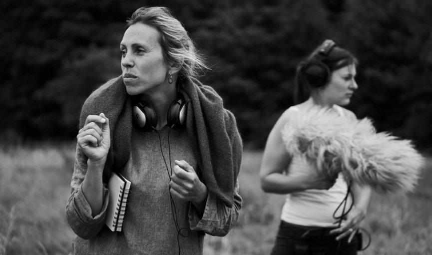 Režisore Linda Olte: Gūtenmorgens un bailes
