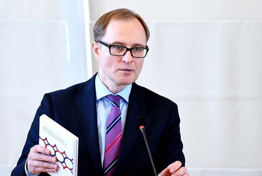 Ārpolitikas eksperts: Nevar runāt par ASV un ES tirdzniecības karu