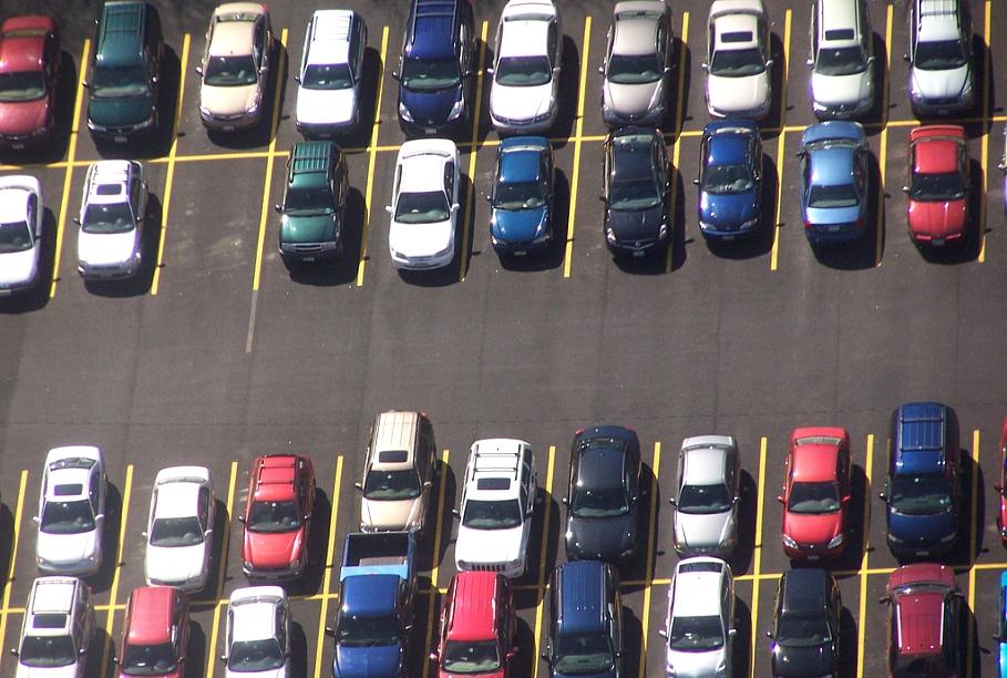 Rail Baltica может лишить жителей Золитуде парковки