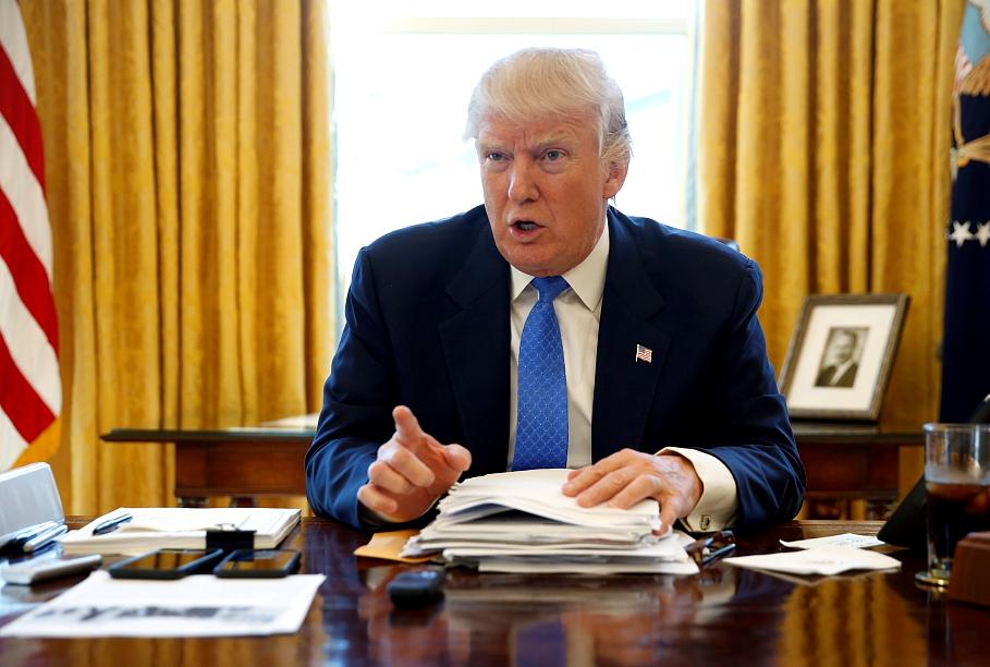 Transatlantisko attiecību pētniece: Saasinot ASV un ES attiecības, Tramps rīkojas tuvredzīgi