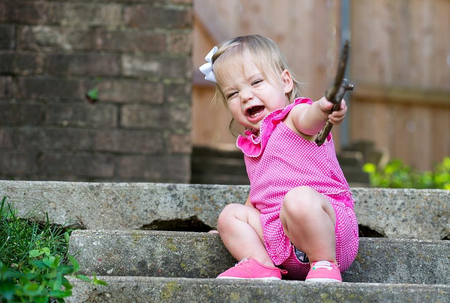 Смешные картинки для маленьких девочек