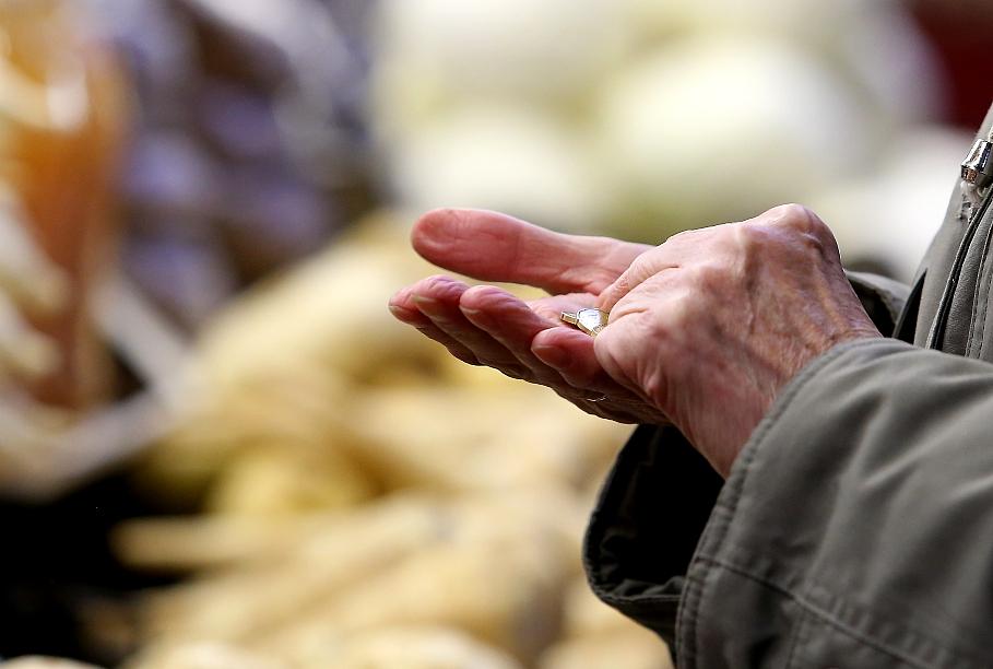 Labklājības līmenis Latvijā aug lēni