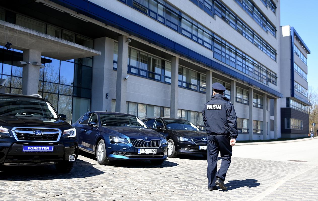 Ceļu policisti: Ar jaunām netrafarētām mašīnām atkal esam neredzami