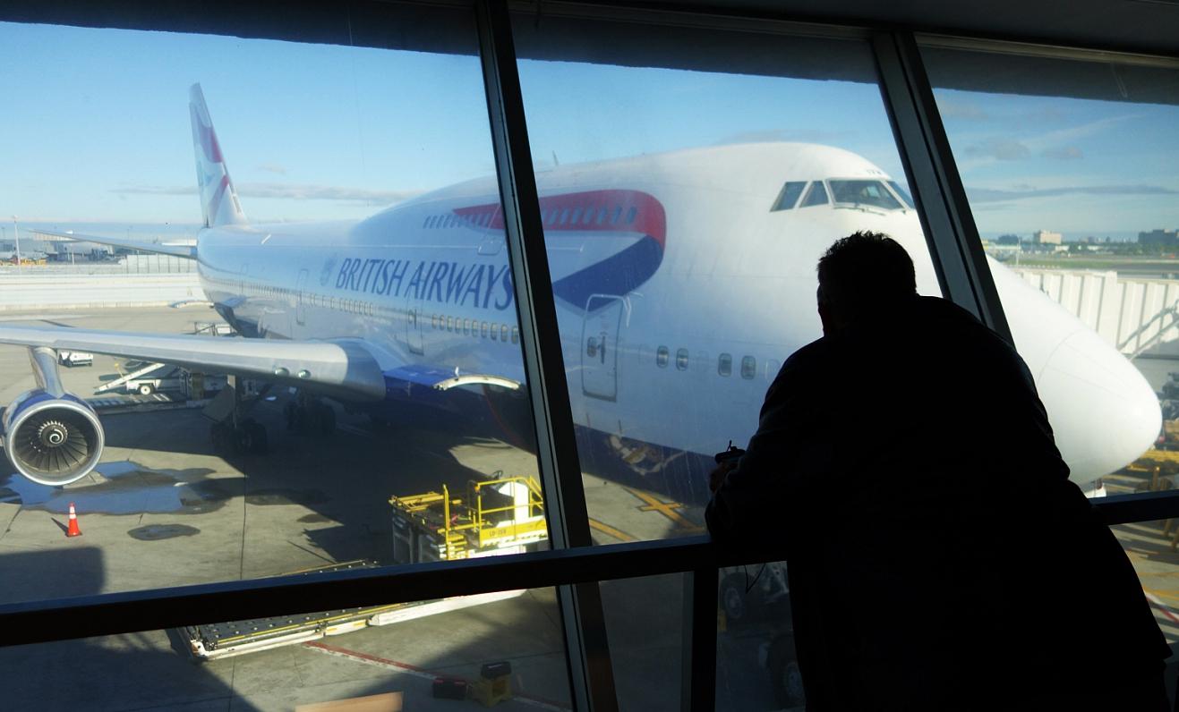 «British Airways» atsāk reisus pēc dienu ilga haosa datorsistēmas dēļ