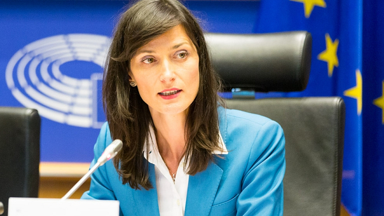 Eirokomisāre: ES mākslīgo intelektu attīstīs, ņemot vērā ētiku un datu aizsardzību
