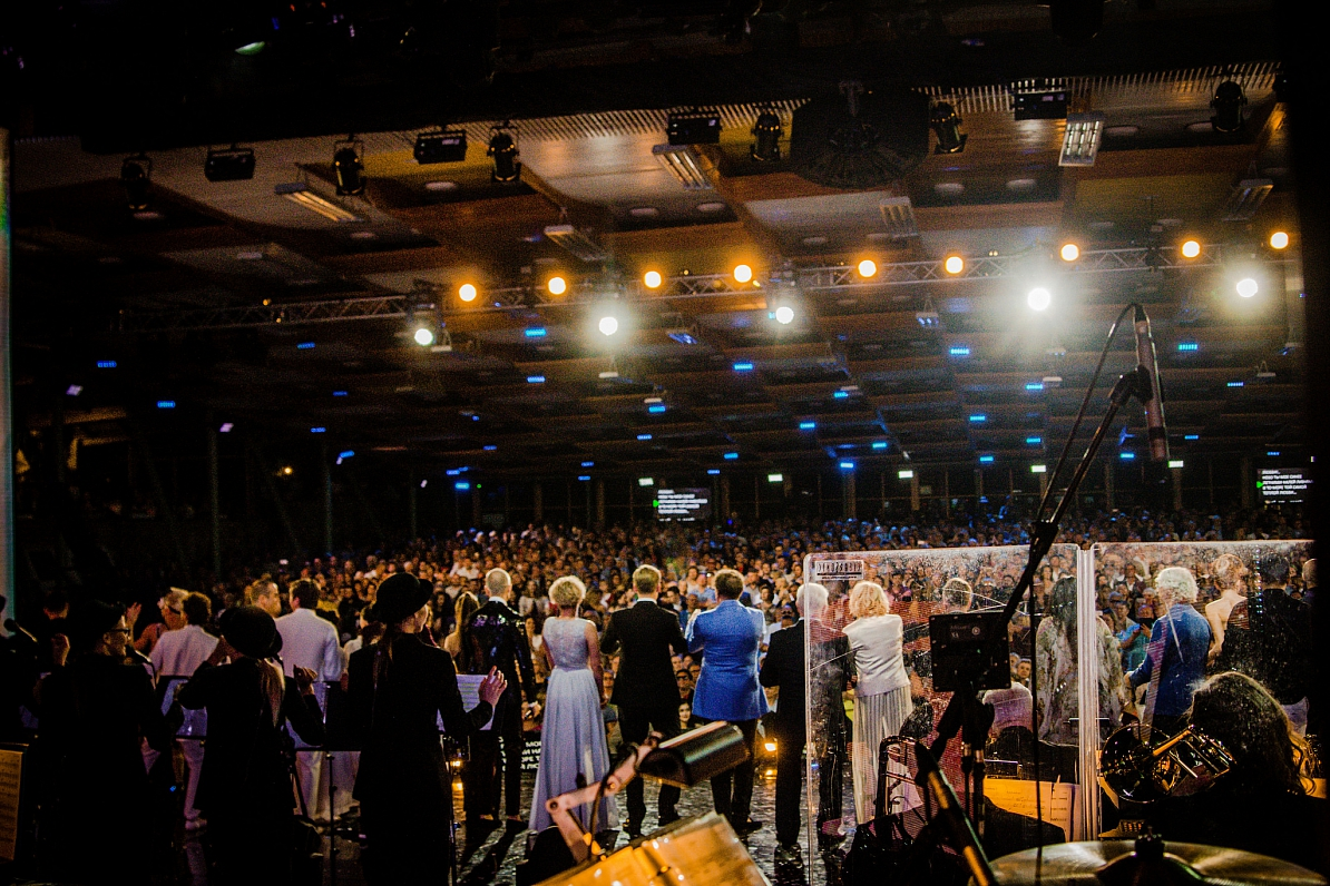 «Рандеву» в Юрмале, день четвертый – «Спасибо Лайме!» #kultura1kb