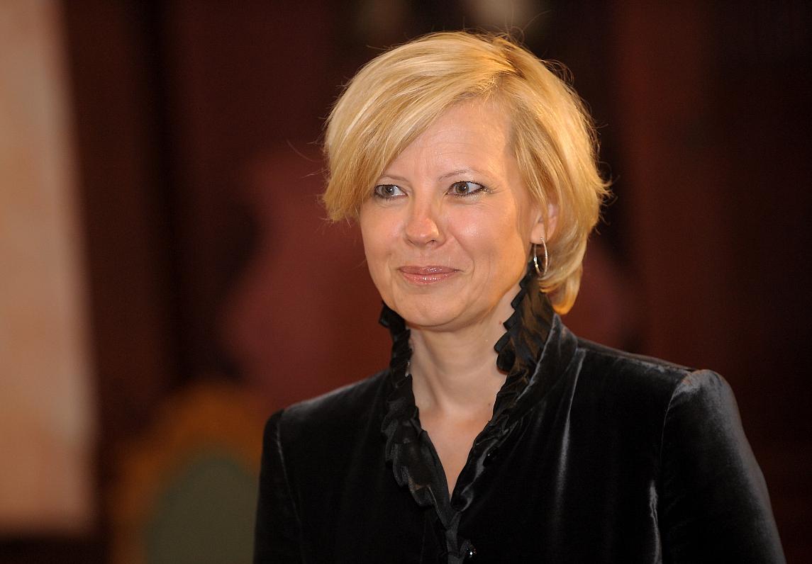 Latvijas vēstniece Maskavā: Cilvēki Krievijā ir tendēti domāt par Latviju labāk, nekā mums dažreiz liekas