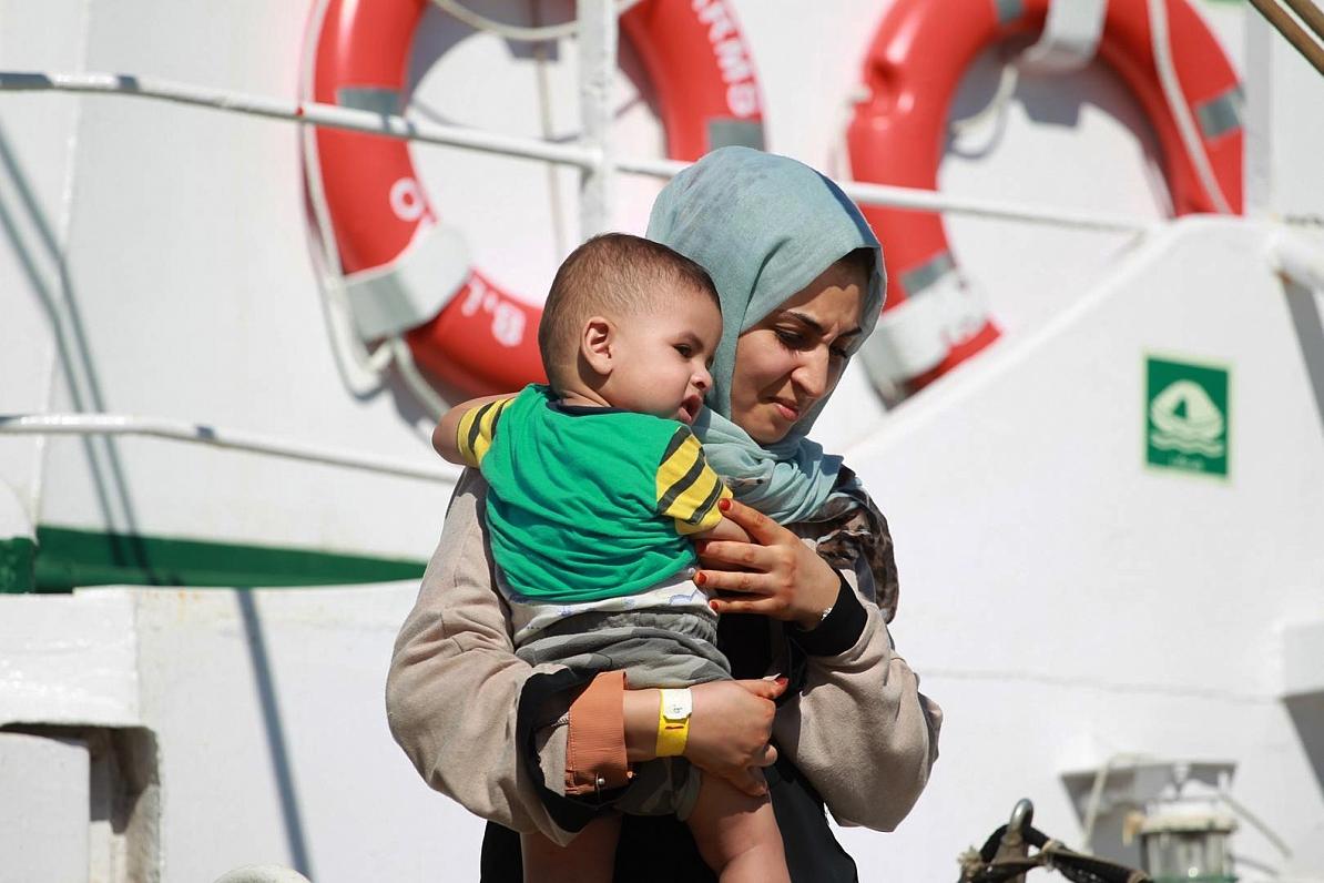 Skaitļi un fakti: ES noraida lielāko daļu patvēruma meklētāju lūgumu