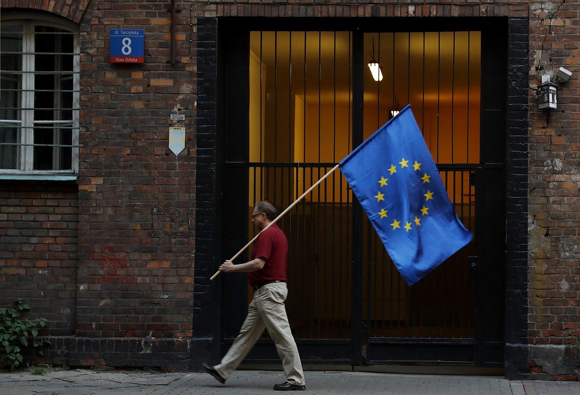 Eksperts: ES ir labākā formā nekā iepriekš, taču problēmu netrūkst