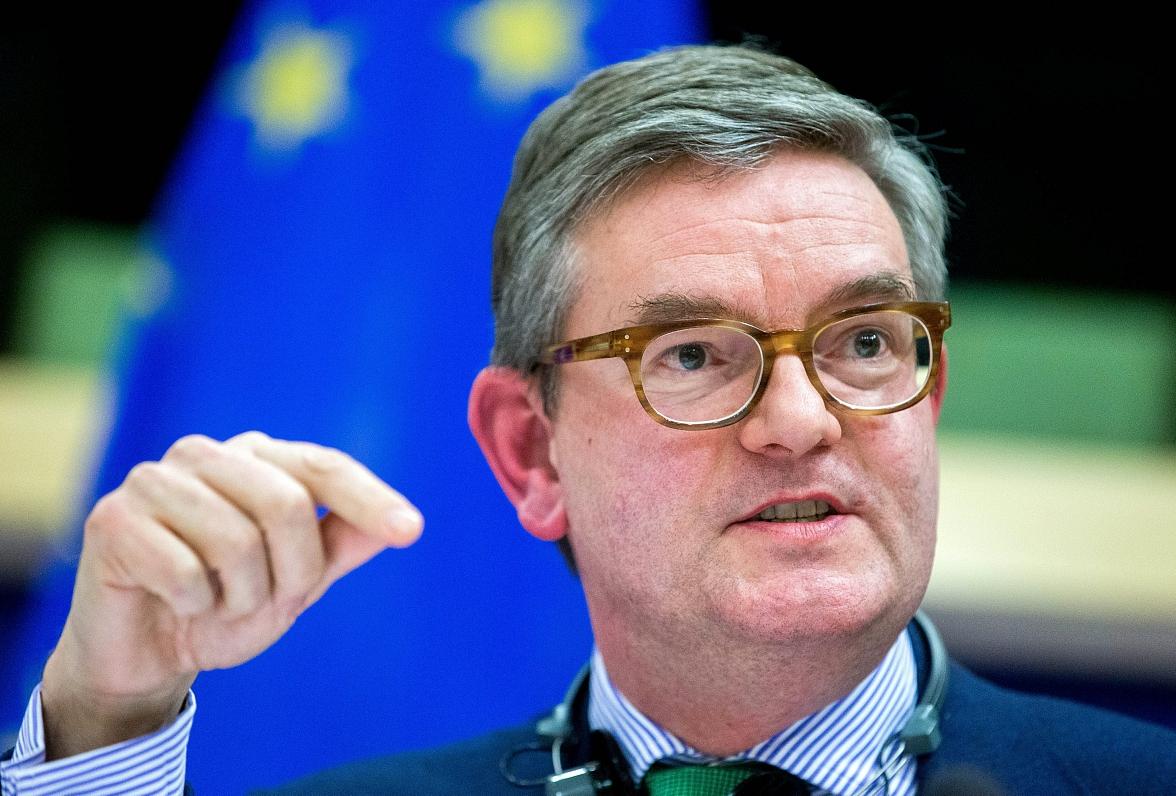 ES drošības komisārs: Vienotais Eiropas izlūkdienests – attālas nākotnes jautājums