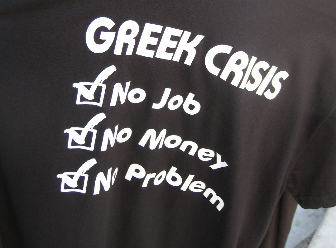 Grieķijas ekonomikai prognozē ilgstošu un lēnu atkopšanos